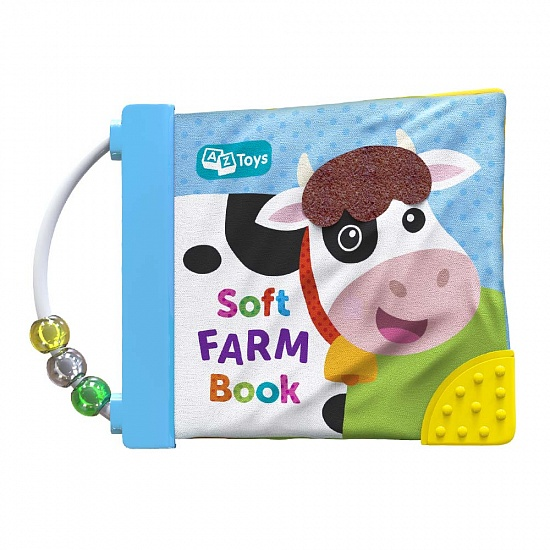 Soft Farm Book