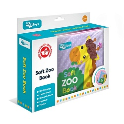 Soft Zoo Book
